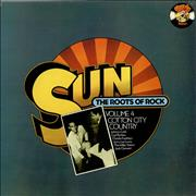 Click here for more info about 'Sun Records - The Roots Of Rock Vol. 4 - Cotton City Country'