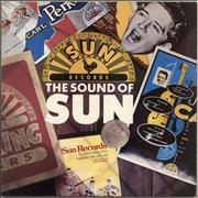 Click here for more info about 'Sun Records - The Sound Of Sun'