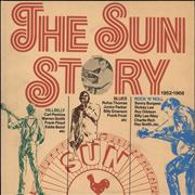 Click here for more info about 'Sun Records - The Sun Story'