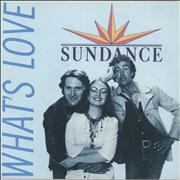 Click here for more info about 'Sundance (Mary Hopkin) - What's Love'