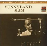 Click here for more info about 'Sunnyland Slim - Anthologie Du Blues Vol. 9'