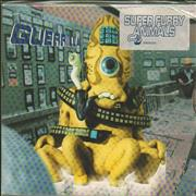 Click here for more info about 'Super Furry Animals - Guerrilla'