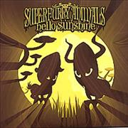 Click here for more info about 'Super Furry Animals - Hello Sunshine'