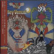 Click here for more info about 'Super Furry Animals - Hey Venus!'