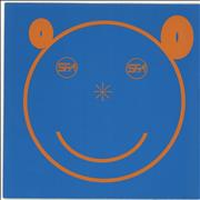 Click here for more info about 'Super Furry Animals - Moog Droog EP - Alternate Sleeve'
