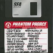 Click here for more info about 'Super Furry Animals - Phantom Phorce'