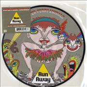 Click here for more info about 'Super Furry Animals - Run Away'