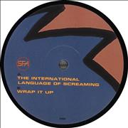 Click here for more info about 'Super Furry Animals - The International Language Of Screaming'