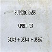 Click here for more info about 'Supergrass - April '95'
