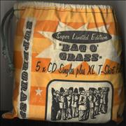 Click here for more info about 'Supergrass - Bag O' Grass - 5 x CD's & T-shirt'