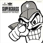 Click here for more info about 'Supergrass - Caught By The Fuzz'