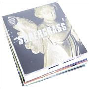 Click here for more info about 'Supergrass - Collection of 13 Coloured Vinyl/ Limited Edition 7''s'