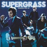 Click here for more info about 'Supergrass - Diamond Hoo Ha'