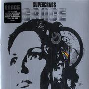 Click here for more info about 'Supergrass - Grace - Parts 1 & 2'