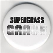 Click here for more info about 'Supergrass - Grace'