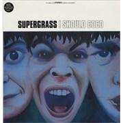 Supergrass I Should Coco + 7