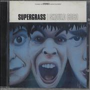 Click here for more info about 'Supergrass - I Should Coco'