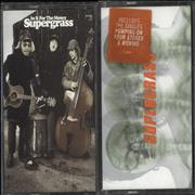 Click here for more info about 'Supergrass - In It For The Money / Supergrass'