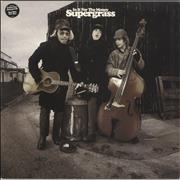 Click here for more info about 'Supergrass - In It For The Money - EX'