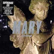 Click here for more info about 'Supergrass - Mary - Parts 1 & 2'