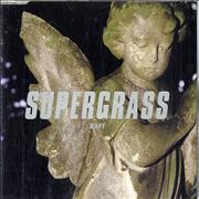 Click here for more info about 'Supergrass - Mary'
