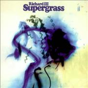 Click here for more info about 'Supergrass - Richard III - CD1'