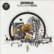 Click here for more info about 'Supergrass - Rush Hour Soul'