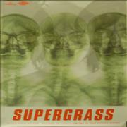 Click here for more info about 'Supergrass - Supergrass'
