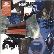 Click here for more info about 'Supergrass - The Strange Ones 1994-2008 - 180gm Vinyl - Sealed'