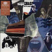 Click here for more info about 'Supergrass - The Strange Ones 1994-2008 - 180gm Vinyl'