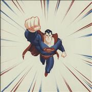 Click here for more info about 'Superman: The Animated Series - Red'