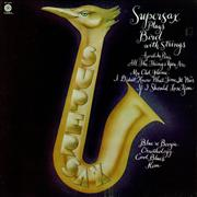 Click here for more info about 'Supersax - Plays Bird with Strings'
