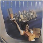 Click here for more info about 'Supertramp - Breakfast In America - 180gm Orange - Sealed'