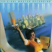 Click here for more info about 'Supertramp - Breakfast In America - 180gram Mobile Fidelty Vinyl - Sealed'