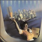 Click here for more info about 'Supertramp - Breakfast In America - 2nd - EX'