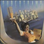 Click here for more info about 'Supertramp - Breakfast In America - 2nd'