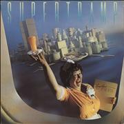 Click here for more info about 'Supertramp - Breakfast In America - gold stamp p/s'