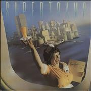 Click here for more info about 'Supertramp - Breakfast In America - 1st'