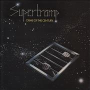 Click here for more info about 'Supertramp - Crime Of The Century - 1st - EX'