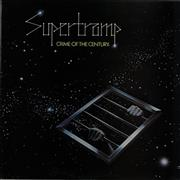 Click here for more info about 'Supertramp - Crime Of The Century - 2nd'