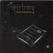 Click here for more info about 'Supertramp - Crime Of The Century'