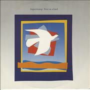 Click here for more info about 'Supertramp - Free As A Bird'