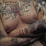 Click here for more info about 'Supertramp - Indelibly Stamped - 2nd - EX'