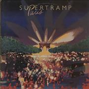 Click here for more info about 'Supertramp - Paris'