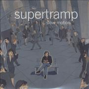 Click here for more info about 'Supertramp - Slow Motion'