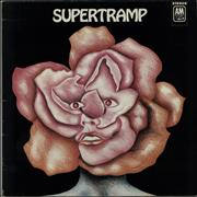 Click here for more info about 'Supertramp - Supertramp'