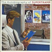 Click here for more info about 'Supertramp - The Autiobiography Of Supertramp'