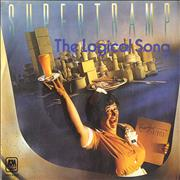 Click here for more info about 'Supertramp - The Logical Song'