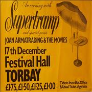 Click here for more info about 'Supertramp - An Evening With Supertramp'
