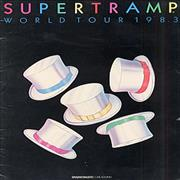 Click here for more info about 'Supertramp - World Tour 1983'